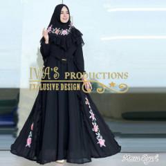 Mecca Syari Black