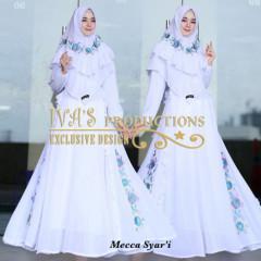 Mecca Syari White