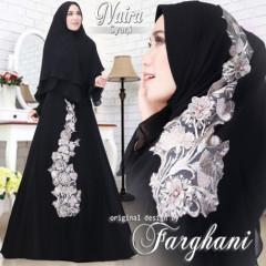 Naira Black