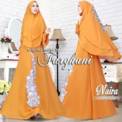 Naira Orange