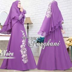 Naira Purple