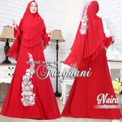 Naira Red