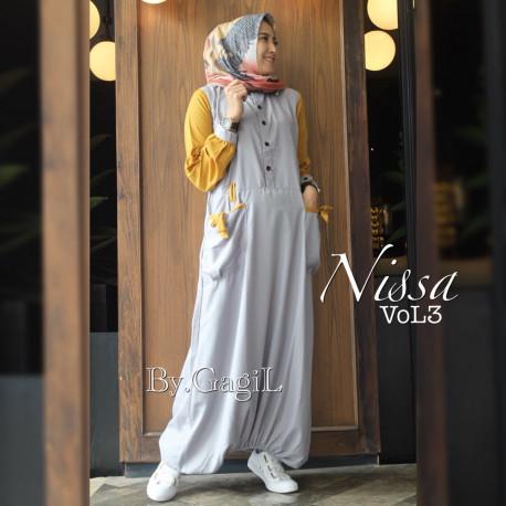 Nissa Grey