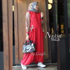 Nissa Red
