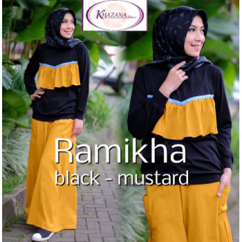 Ramikha Black Mustard