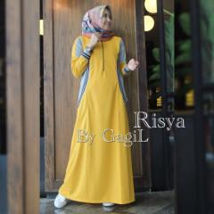 Risya Yellow