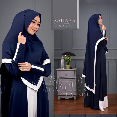 Sahara Navy
