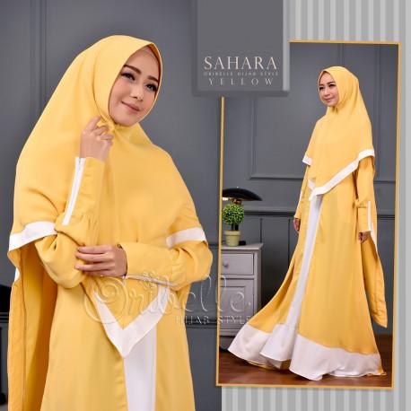 Sahara Yellow