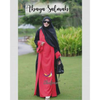 Salmah Red
