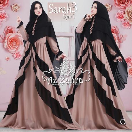 Sarah Syari vol 3 C
