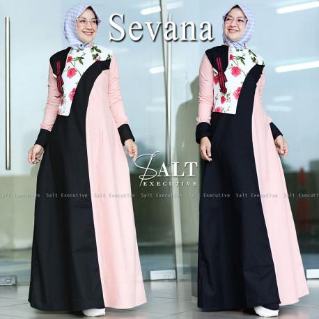 Sevana Black Pink