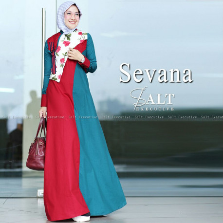 Sevana Red Tosca