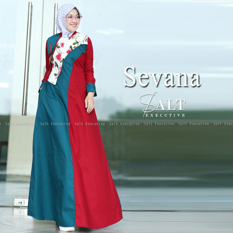 Sevana Tosca Red