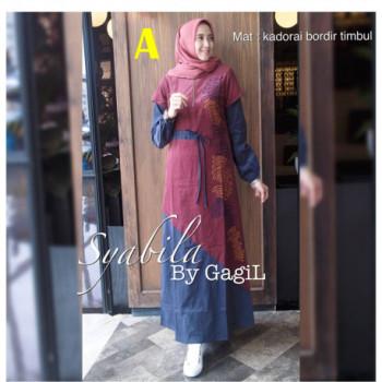 Syabila Dress A