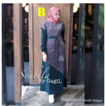 Syabila Dress B