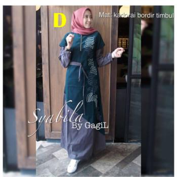Syabila Dress D