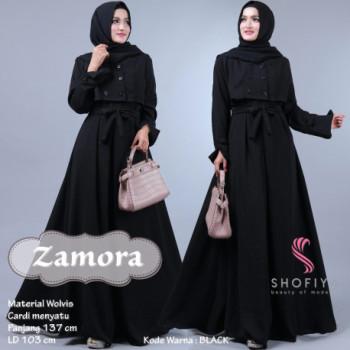 Zamora Black