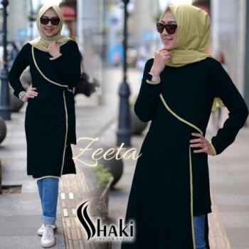 Zeeta Black