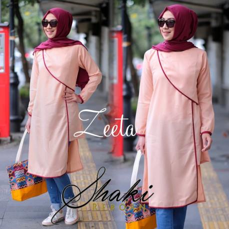 Zeeta Peach