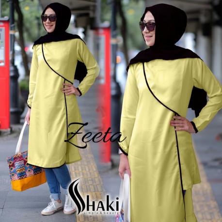 Zeeta Yellow