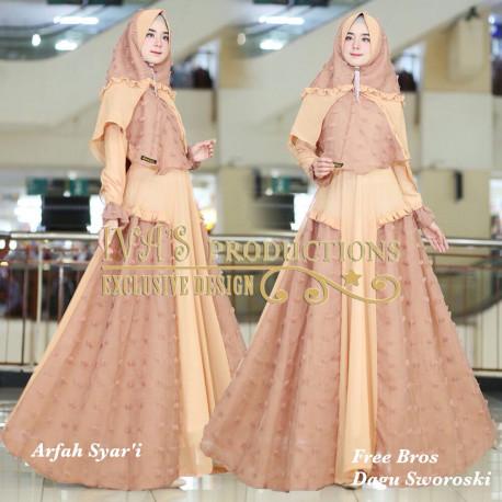 Arfah Syari Cream