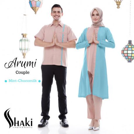 Arumi Couple Mint Choco