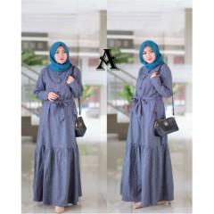 Aura Dress A