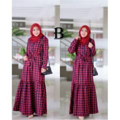 Aura Dress B