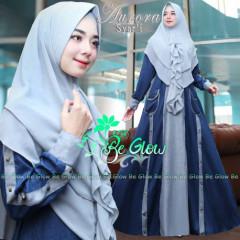 Aurora Syari Blue
