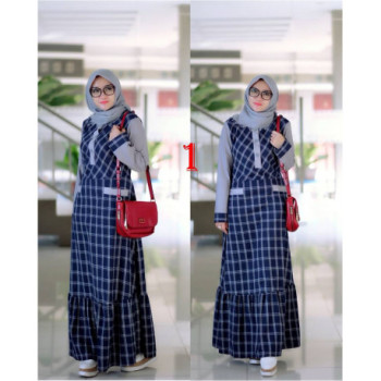 Ayla Dress 1