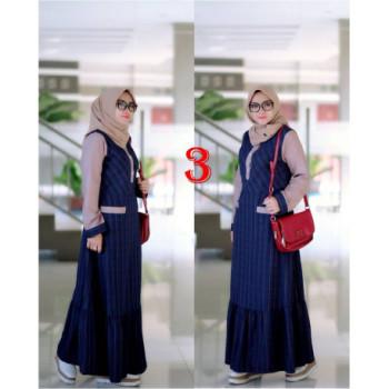 Ayla Dress 3