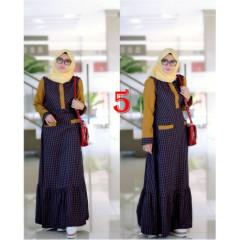 Ayla Dress 5