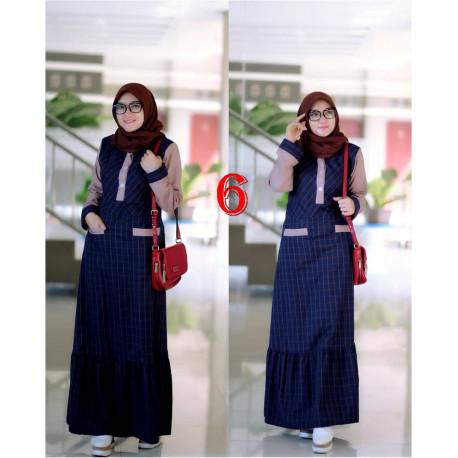 Ayla Dress 6