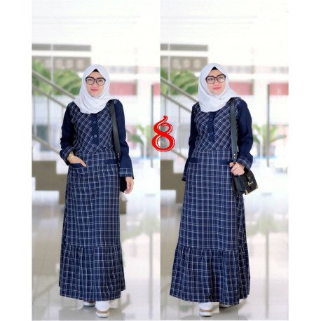 Ayla Dress 8