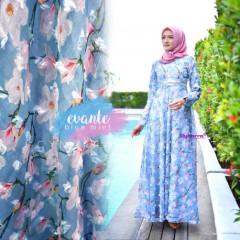 Evante Blue Mint