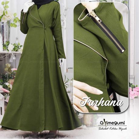 Farhana Green