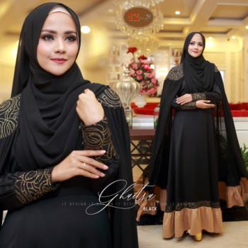 Ghaitsa Black