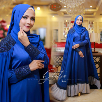Ghaitsa Blue
