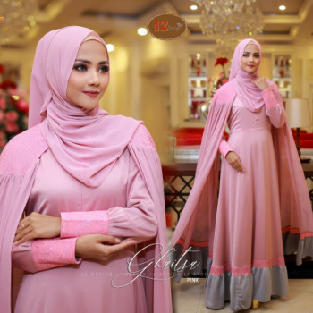 Ghaitsa Pink
