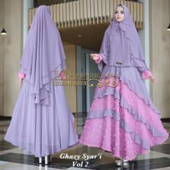 Ghazy Syari Purple