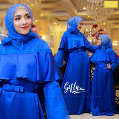 Gifta Couple Blue