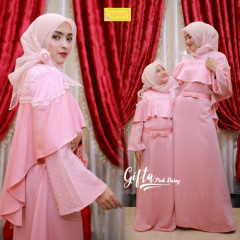 Gifta Couple Pink