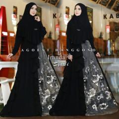 Iranda Syari 2 Black