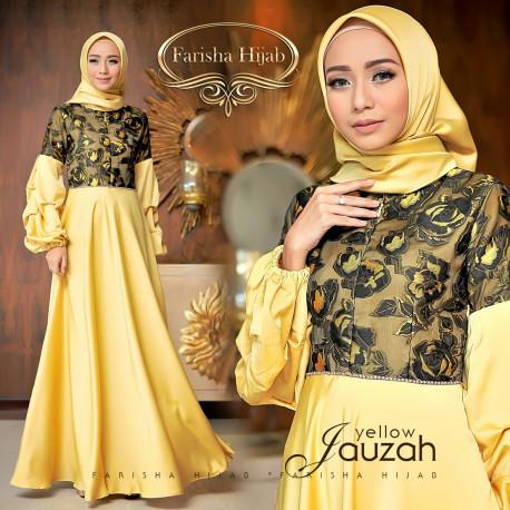 Jauzah Yellow