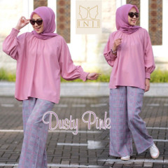 Katty Dusty Pink