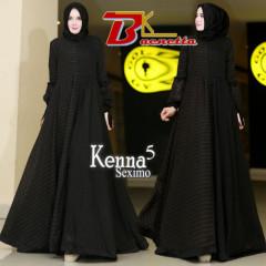 Kenna Seximo 5 Black