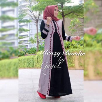 Kenzy Dress SoftPink