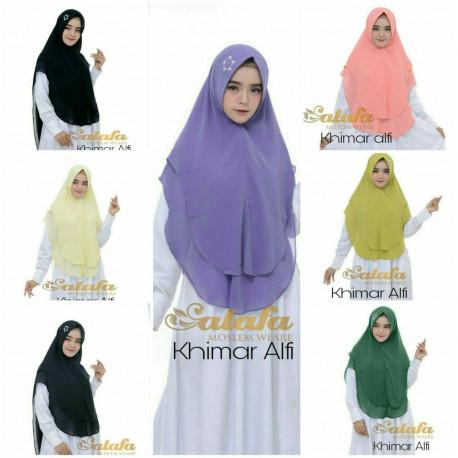 Khimar Alfi
