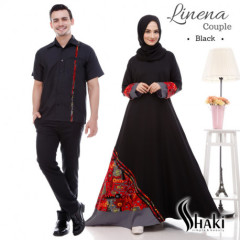 Linena Couple Black