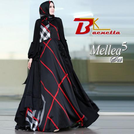 Mellea 5 Black